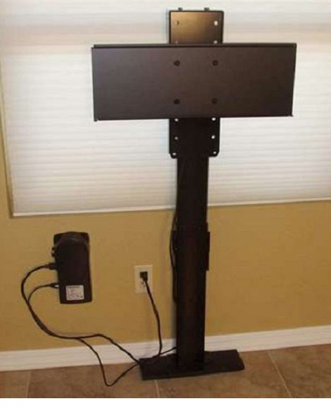 TV Lift up System